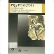 Proposicoes Revista da Faculdade de Educacao Unicamp vol 13 no 3 39 set dez 2002 / 4402