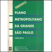 Proposta De Plano Metropolitano Da Grande Sao Paulo 1993/2010 / 4405