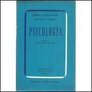 Psicologia / Robert S Woodworth E Donald G Marques / 4420