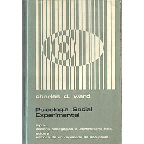Psicologia Social Experimental / Charles D Ward / 4436