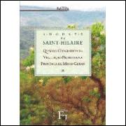 Quadro geografico da vegetacao primitiva de Minas Gerais / Auguste de Saint Hilaire / 4461