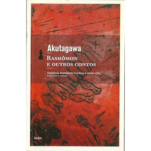 Rashomon E Outros Contos / Akutagawa / 4522