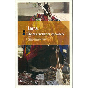 Romanceiro Cigano / Garcia Lorca / 4947