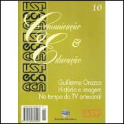 Revista Comunicacao e Educacao Nro 10 / Usp; Editora Moderna / 4692