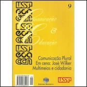 Revista Comunicacao e Educacao Nro 09 / Usp; Editora Moderna / 4698