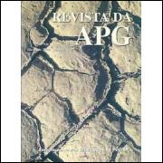 Revista da APG Ano 8 no 17 / Associacao de Pos Graduandos da Puc Sp / 4723
