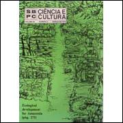 Ciencia e Cultura Revista da Sbpc Vol 30 No 3 Marco de 1978 / 4735