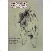 Ciencia e Cultura Revista da Sbpc Vol 30 No 5 Maio de 1978 / 4736