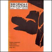 Ciencia e Cultura Revista da Sbpc Vol 31 No 6 Junho de 1979 / 4741