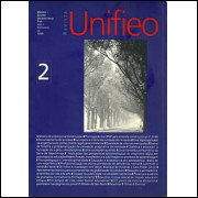 Revista Unifieo ano 1 nro 2 dezembro 1999 / Unifieo Centro Universitario Fieo / 4921