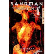 Sandman despertar volume 10 / Neil Gaiman / 4984