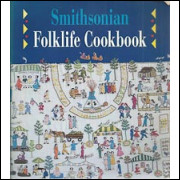 Smithsonian Folklife Cookbook / Katherine S Kirlin / 5109