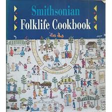 Smithsonian Folklife Cookbook / Katherine S Kirlin / 5109