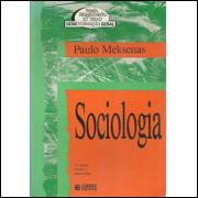 Sociologia / Paulo Meksenas / 5131
