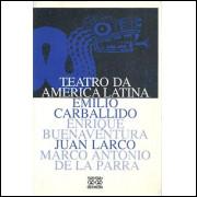 Teatro da America Latina / 5196