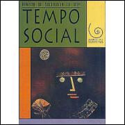 Revista Tempo Social Revista De Sociologia Da Usp Volume 13 Nro 1 / Fflch Usp / 5230
