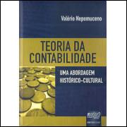 Teoria Da Contabilidade / Valerio Nepomuceno / 5239