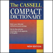 The Cassel Compact Dictionary / Cassel / 5272