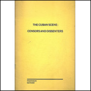 The Cuban Scene Censors and Dissenters / Carlos Ripoll / 5275