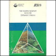 The Earth Summit Eco 92 Different Visions / 5276