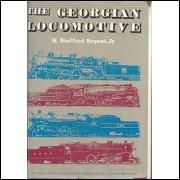 The Georgian Locomotive / H Stafford Bryant Jr / 5283