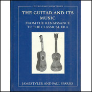The Guitar And Its Music From The Renaissance To The Classical Era / 5286