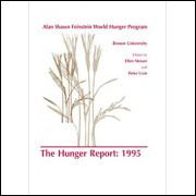 The Hunger Report 1995 / Ellen Messer / 5290