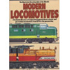 The Illustrated Encyclopedia of the Worlds Modern Locomotives / 5291