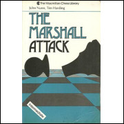 The Marshall Attack / Jonh Nunn e Tim Harding / 5301
