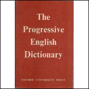 The Progressive English Dictionary / Oxford University Press / 5309
