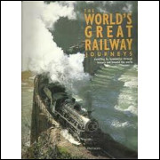 The worlds Great Railway Journeys / Max Wade matthews / 5328