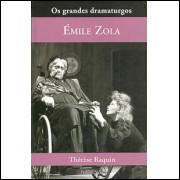 Therese Raquin / Emile Zola / 5332