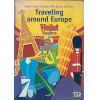Traveling Around Europe hello readers stage 7 / Eliete Canesi Morino e Rito Brugin de Faria / 5399
