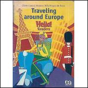 Traveling Around Europe hello readers stage 7 / Eliete Canesi Morino e Rito Brugin de Faria / 5399
