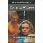 Um bonde chamado desejo / Tennessee Williams / 5442