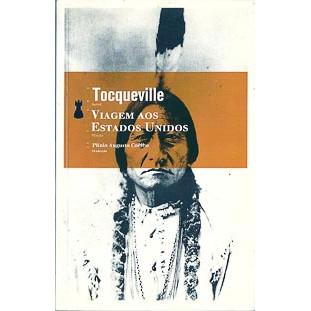 Viagem Aos Estados Unidos / Tocqueville / 5549