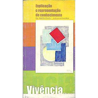 Vivencia No. 26 Explicacao E Representacao Do Conhecimento / 5597