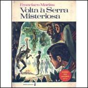 Volta a Serra Misteriosa / Francisco Marins / 5609
