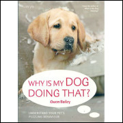 Why is my dog doing that / Gwen Bailey / 5619