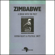 Zimbabwe a Break with the past Human Rights & Political Unity / Human Rights Watch / 5648