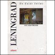 Leningrad Un Guide Intime / Iossif Brodski / 5840
