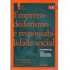 Empreendedorismo E Responsabilidade Social / Adriano Stadler Org / 5927
