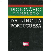 Dicionario Completo Da Lingua Portuguesa / Ed Melhoramentos / 6380