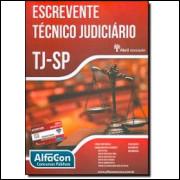 Escrevente Tecnico Judiciario / Editora Abril / 6398