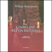 Cimbelline Rei Da Britania / William Shakespeare / 6575