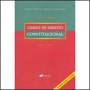 Curso De Direito Constitucional 2a edicao revista e ampliada / 6778