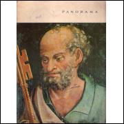 Panorama Revista Portuguesa De Arte E Turismo No. 18 - 4a. Serie - Junho / 6863