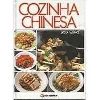 Cozinha Chinesa / Lydia Wang / 6864
