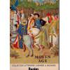Collection Litteraire Lagarde E Michard - Moyen Age / Andre Lagarde Laurent Michard / 6877