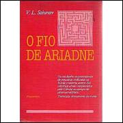 O Fio De Ariadne / V L Saiunav / 7971